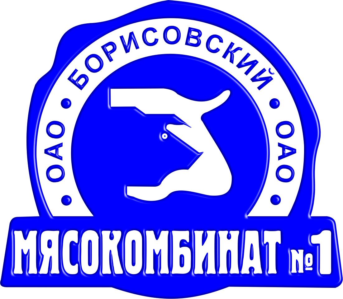 Логотип БМК № 1