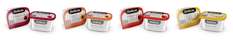 Йогурты Здравушка